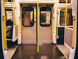 地铁屏蔽门DCU单元实例